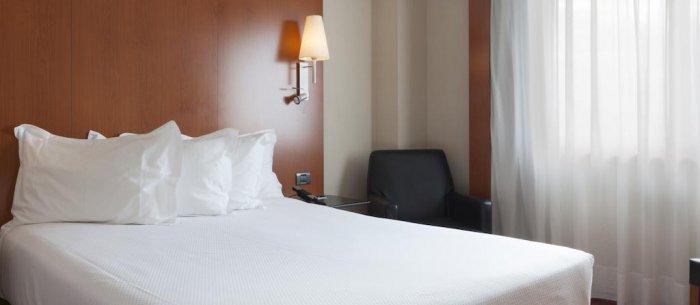 Hotel Sercotel AB Arganda