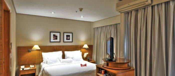 Hotel Feller Avenida Paulista