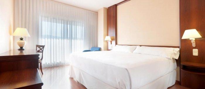 Hotel Tryp Guadalajara