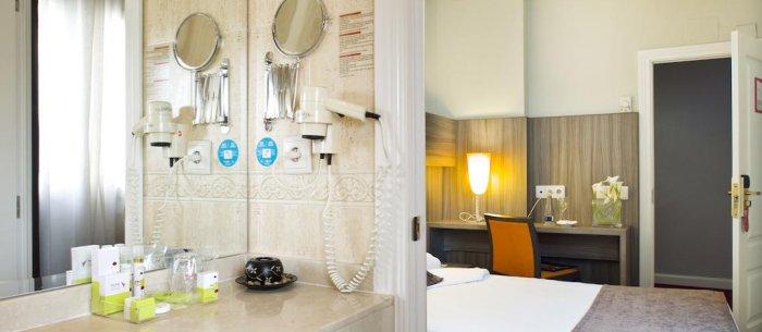 Hotel AA Serrano by Silken