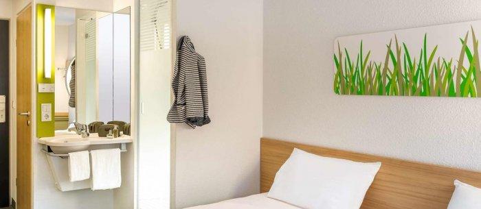 Hotel Ibis budget Alcorcón Móstoles