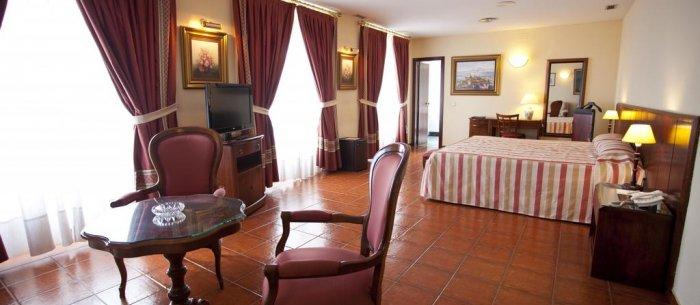 Hotel Sercotel Florida