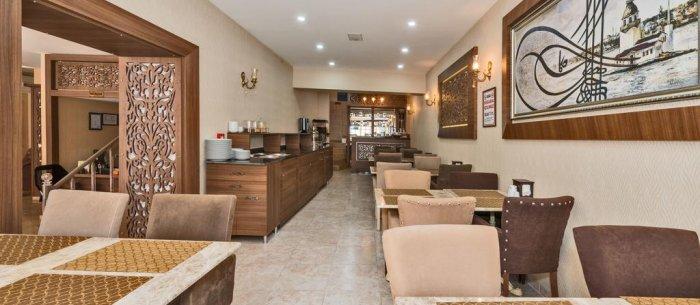 Hera Montagna Hotel
