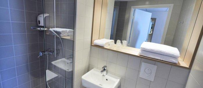 Hôtel Première Classe Bordeaux Ouest - Mérignac Aéroport