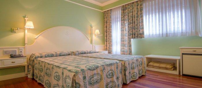 Hotel Harrison Etxea