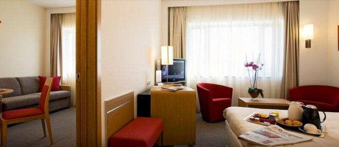 Hotel Novotel Bilbao Exhibition Center