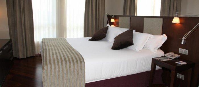 Hotel URH Palacio de Oriol