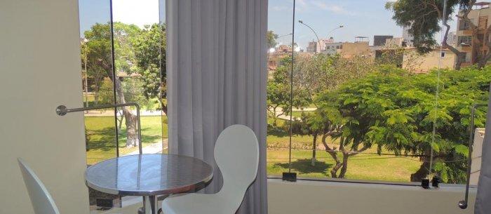 San Miguel Nuna Hotel