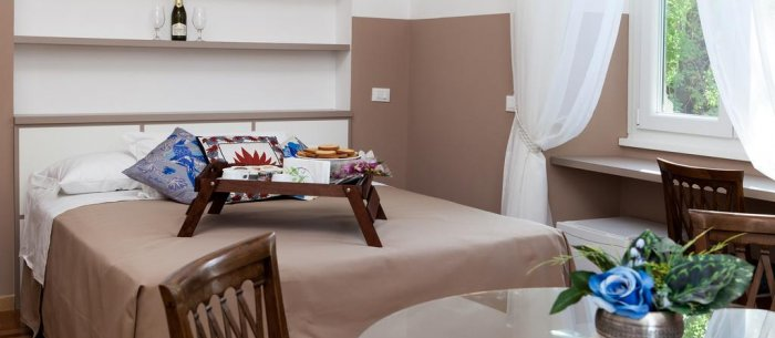 Bed & Breakfast Hotel Roma Rondò