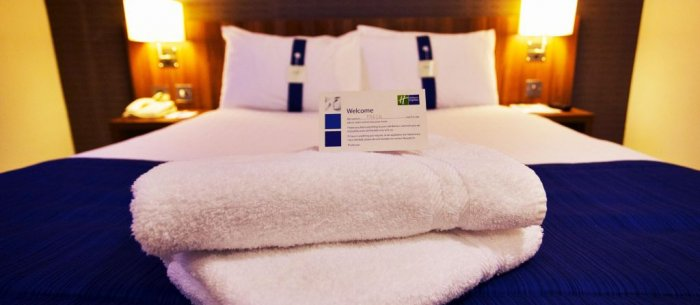 Holiday Inn Express London Victoria Hotel