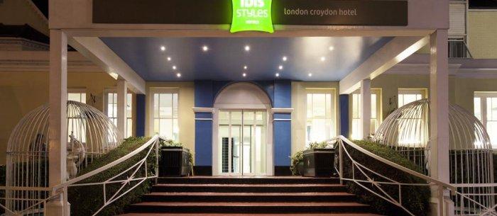 Ibis Styles London Croydon Hotel