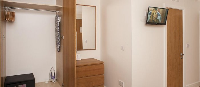 MStay 146 Suites Aparthotel