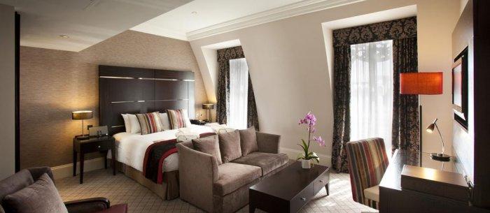 The Grosvenor Hotel
