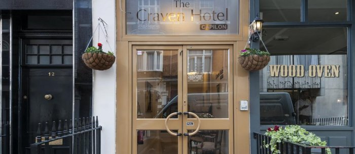 The Craven Hotel