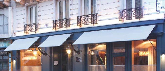 Hotel Best Western Premier Opéra Faubourg (Ex Hotel Jules)