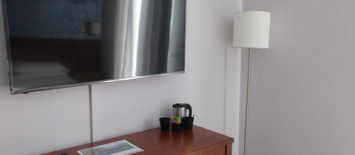 Hotel Montescano