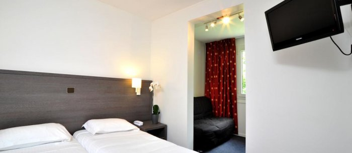 Hôtel Balladins Dijon / Marsannay