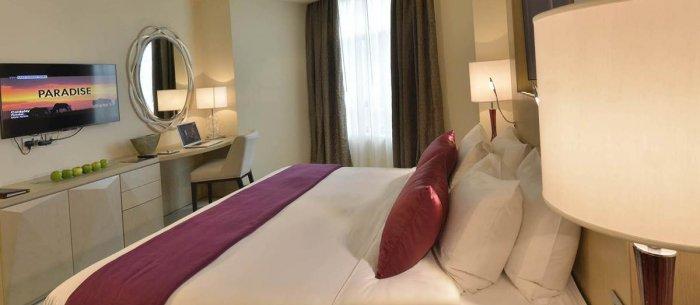 Gulf Bahrain Convention & Spa Hotel