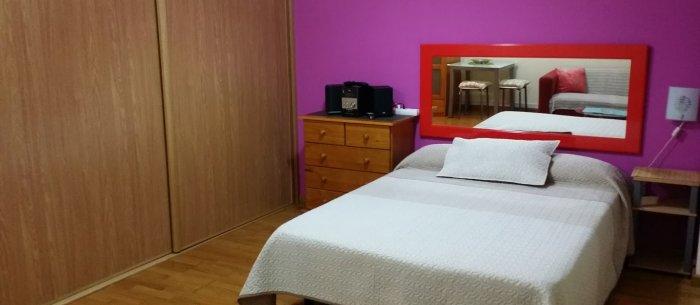 Chevere Violeta Apartment