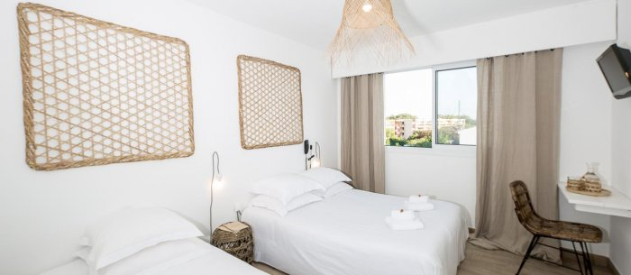Hotel Blanc Sable