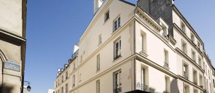 Hôtel Dupond Smith