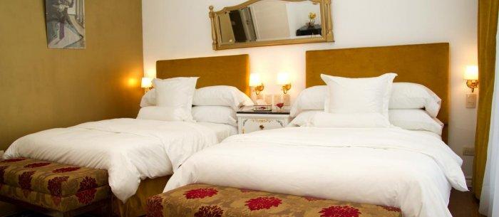 Hotel Tango de Mayo