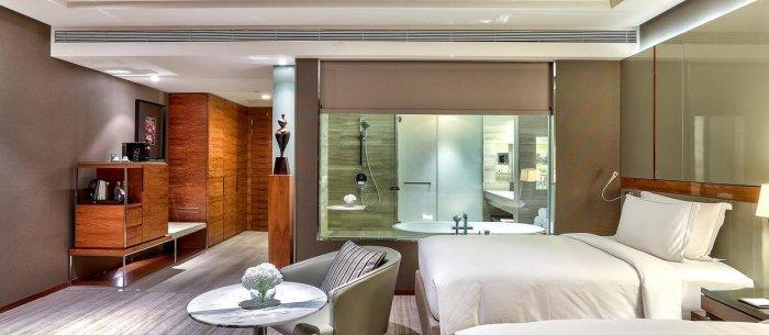 Hotel Hilton Sukhumvit