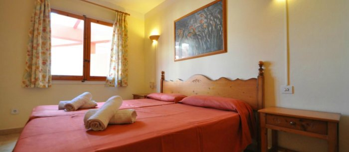 Sant Joan Apartments - Adults Only