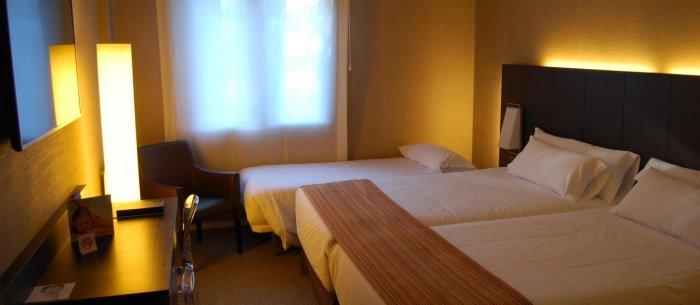 Hotel Gran Hotel Durango