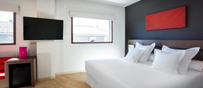 Hotel Allegro Granada