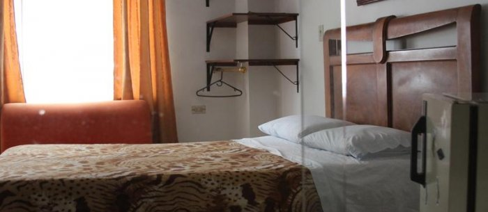 Hotel Caldas Plaza