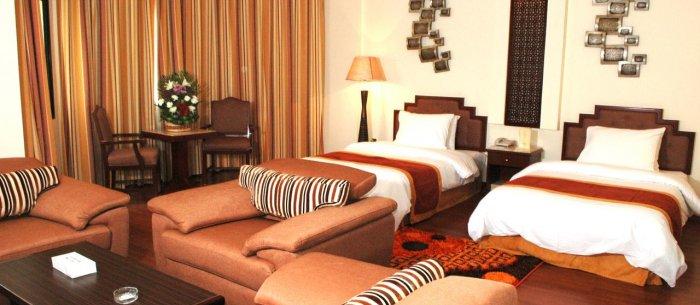 Carlton Bahrain Hotel