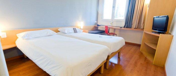 IBIS Hotel Mendoza