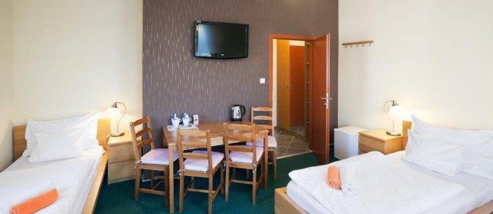 Pytloun Liberec Hotel
