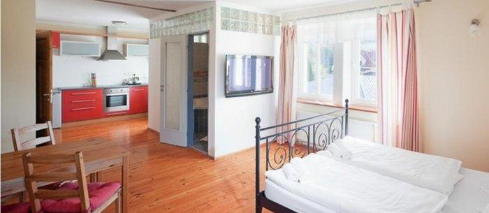 Pytloun  Wellness Travel Hotel*** Liberec