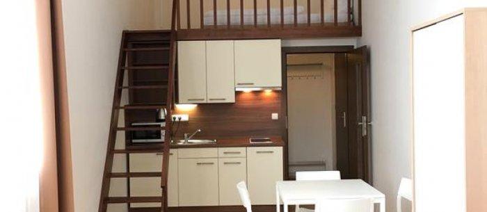 Pytloun Apartments