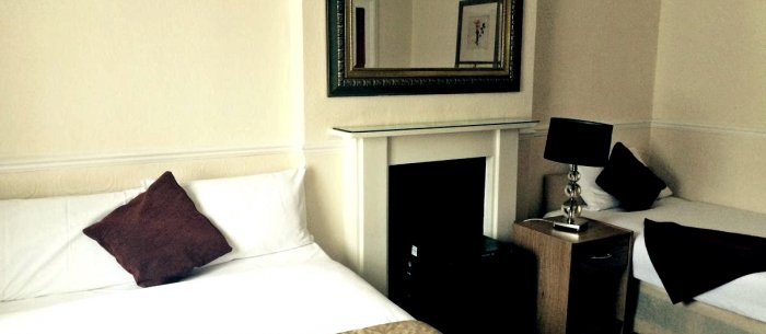 Eaton Square Hotel