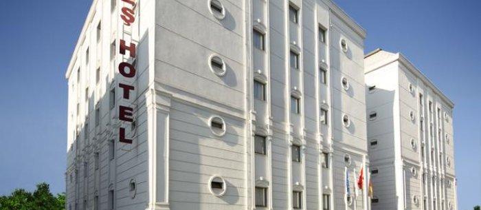 Güneş Hotel Merter