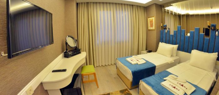 Amara Hotel OldCity en Estambul