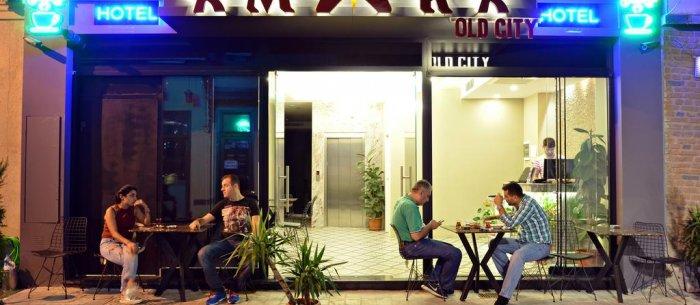 Amara OldCity en Estambul Hotel