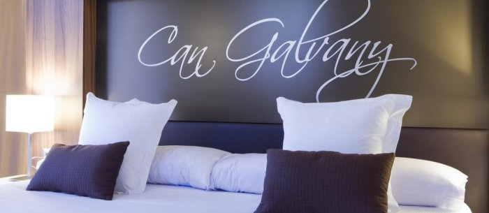 Hotel Can Galvany