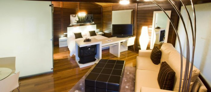 Hotel Complejo La Cigueña