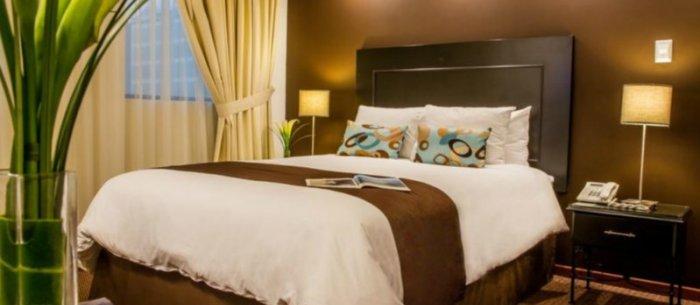 Hotel El Polo Apart & Suites