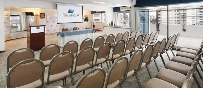Palladium Business Hotel