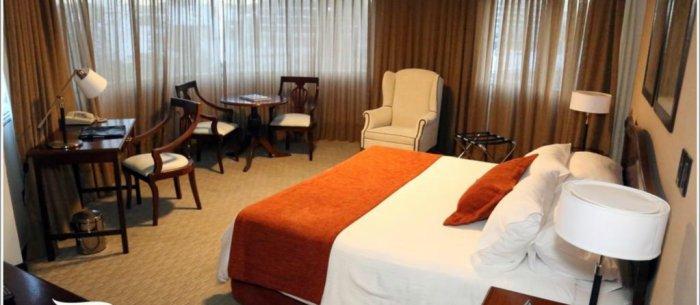 Hotel Palladium Business