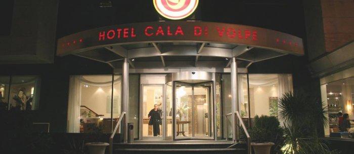 Hotel Cala di Volpe Boutique