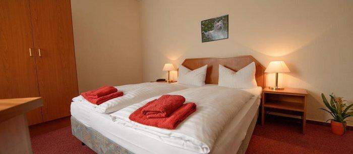 Hotel Mini Himalaya Frankfurt City Messe