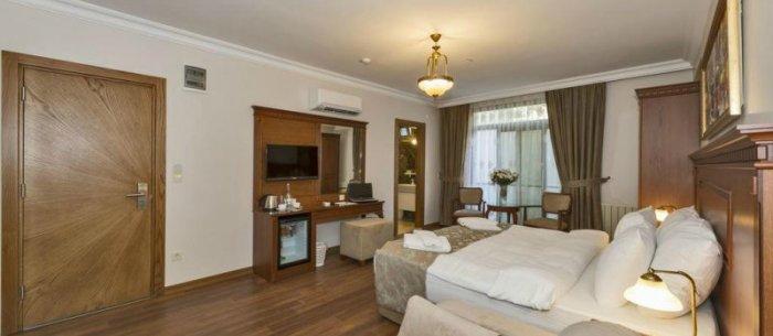 Blisstanbul Hotel