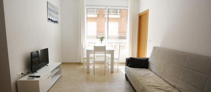 Apartaments Residencial Clàudia