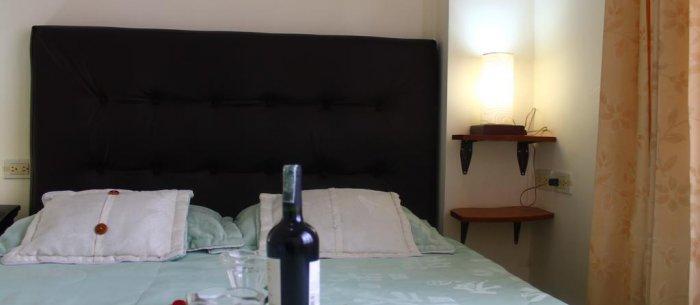 Hotel Andino Real